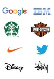 サインロゴ