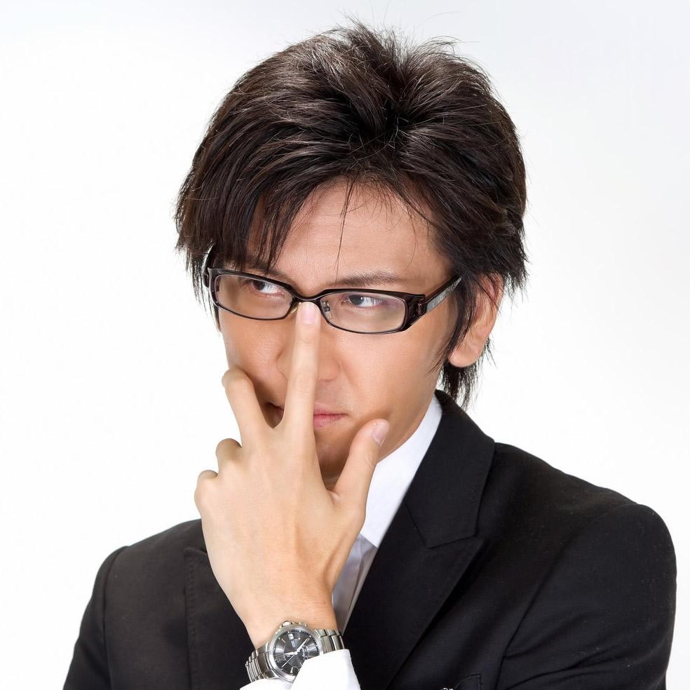 Tomohiro Saeki